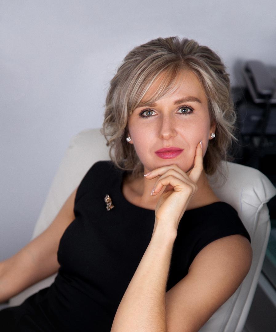 Наталья Грэйс отзывы